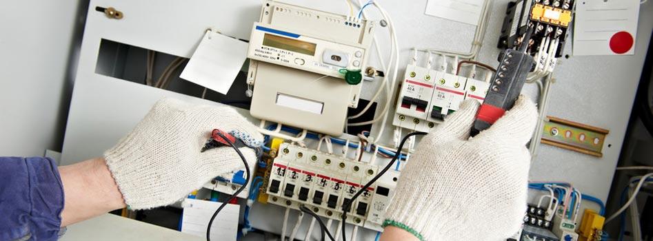 Inspection installation d'électricité au Luxembourg