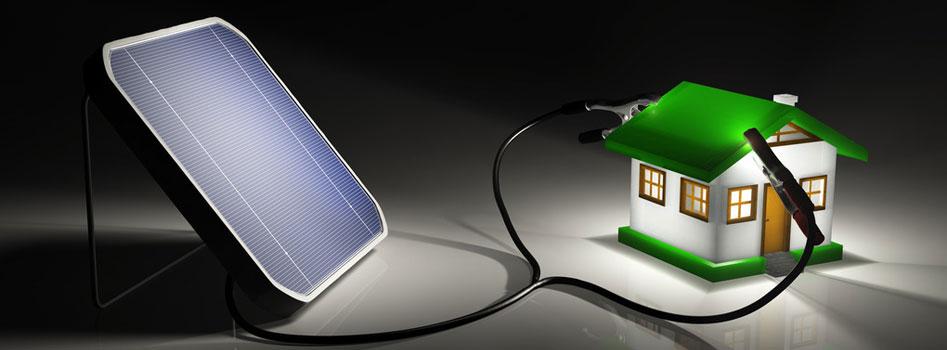 Panneaux solaires photovoltaïques au Luxembourg
