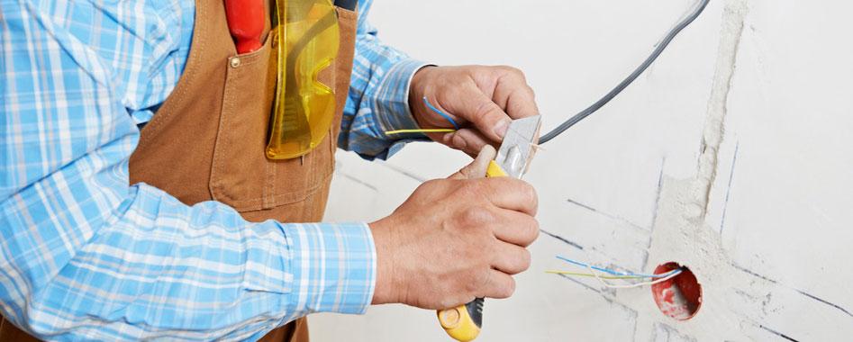 Rénovation électricité au Luxembourg